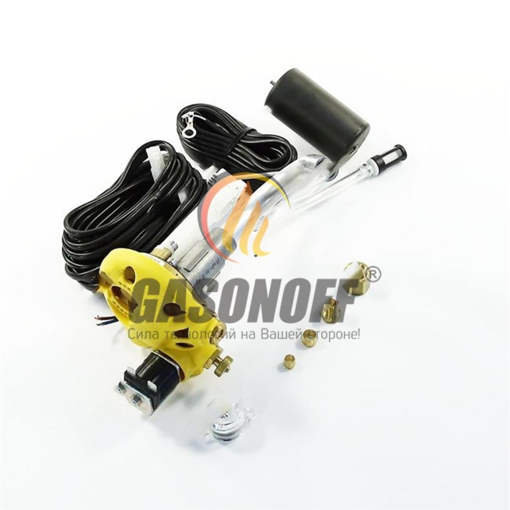 Мультиклапан тор OMB евро 230-250/30 (+ проводка+датчик уровня) ГБО