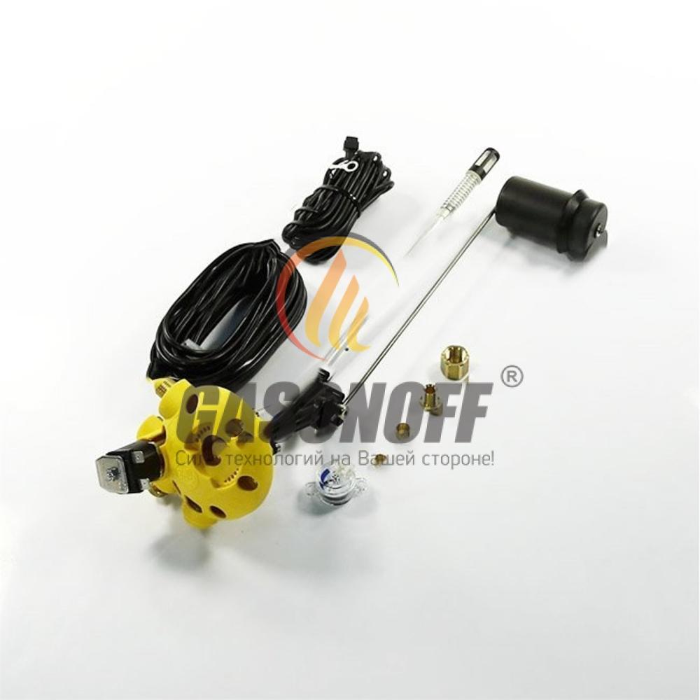 Мультиклапан OMB евро 300/30 (+ проводка+датчик уровня) ГБО