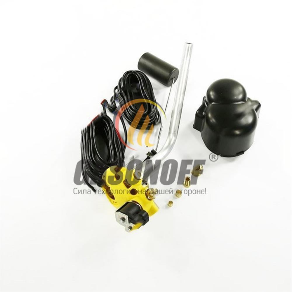 Мультиклапан тор OMB евро 220-230/0 (+ проводка+датчик уровня) ГБО
