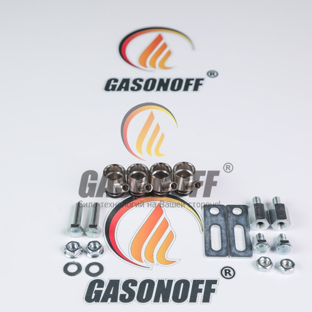Переходники подвода газа JAPAN ГБО