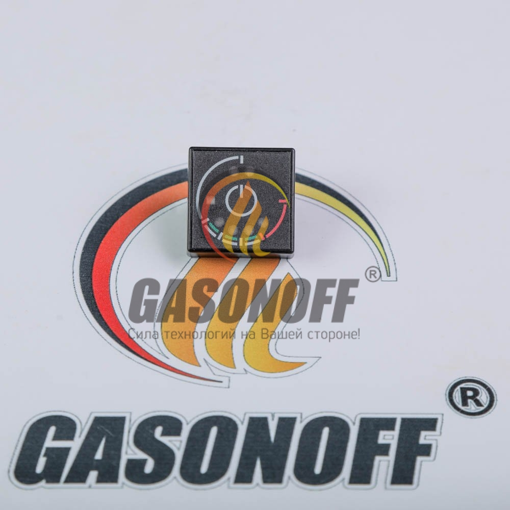 Переключатель впрыска SAVER DG4 ГБО