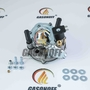 Редуктор TOMASETTO АТ-07 100 кВт с фильтром ГБО