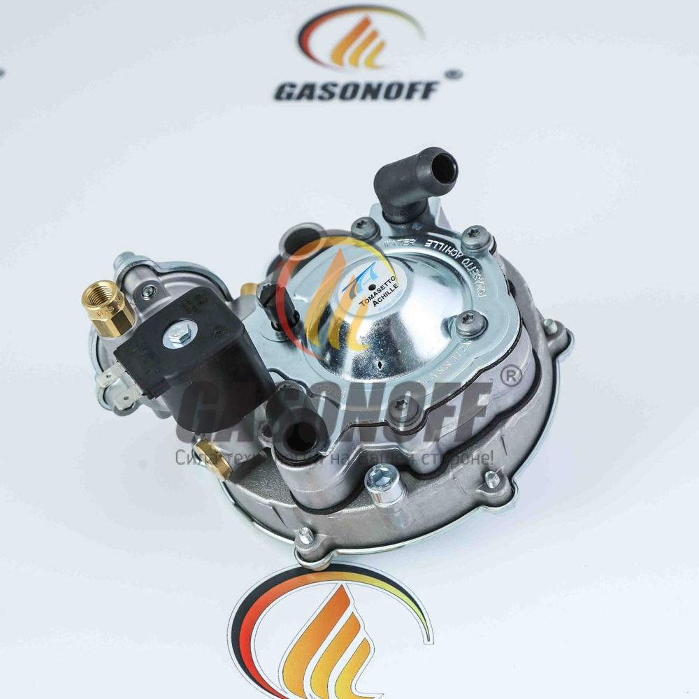 Редуктор TOMASETTO АТ-07 140 кВт с фильтром ГБО