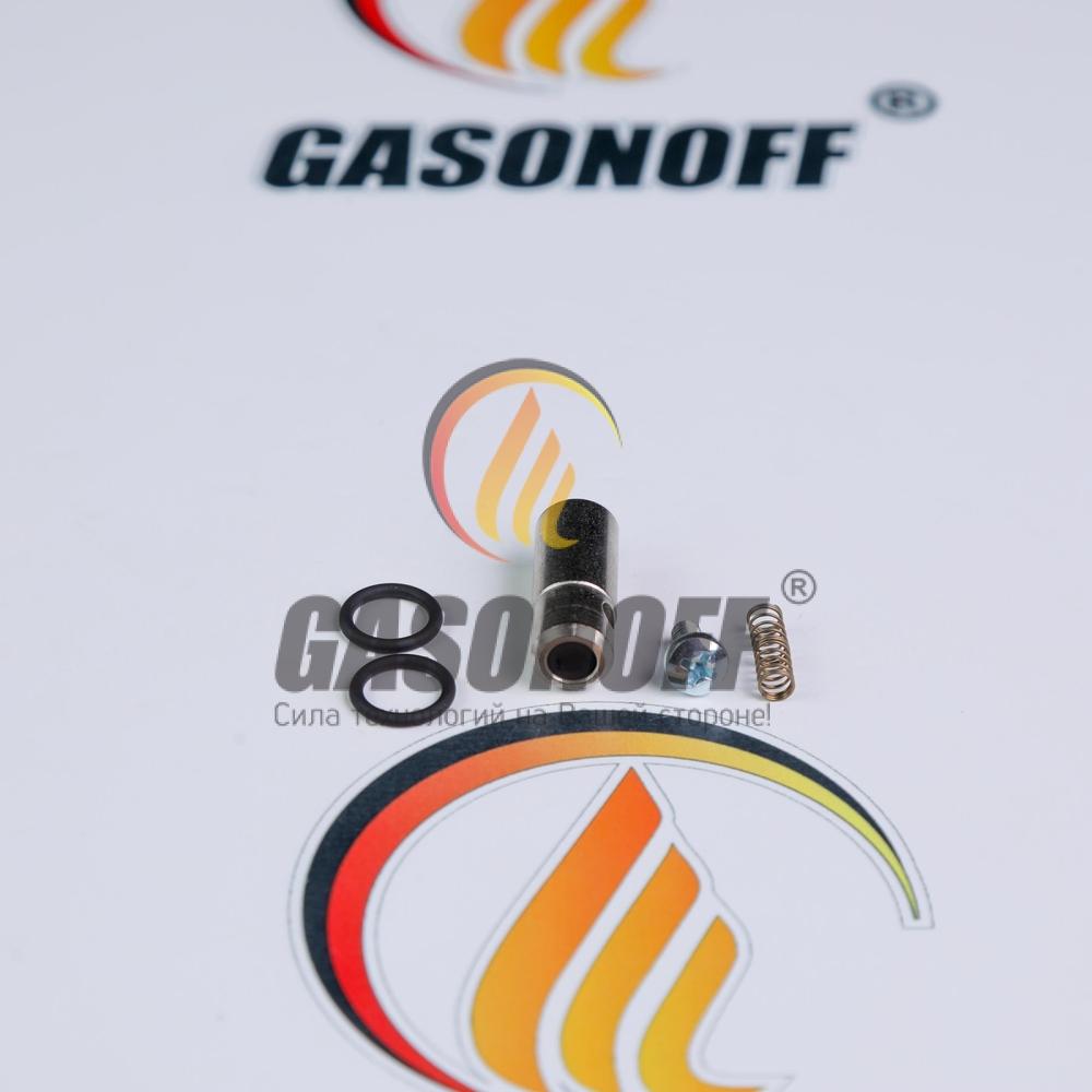 Ремкомплект бензинового клапана  LOVATO ГБО