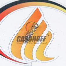 Пружина ЭМК газ-бензин ATIKER