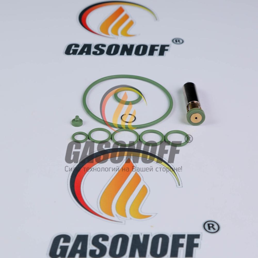 Ремкомплект ред. впрыск LOVATO тип C RGJ (150 т км.) без фильтра ГБО