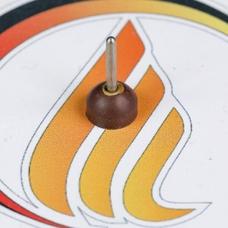 Клапан 2 ступени TOMASETTO ( метан AT-12 185, 310 кв) игольчатый