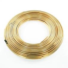 Труба медь 8 мм LPG 1 мм (50 м)