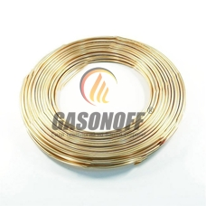 Труба медь 6 мм LPG 1 мм (50 м)