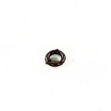 Кольцо - Резинка на шток рейки VALTEK, RAIL (коричневая), 5X1