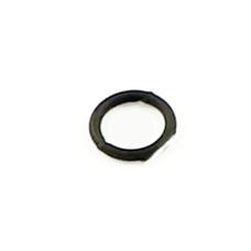 Кольцо - Резинка на шток рейки VALTEK, RAIL (черная), 5X1