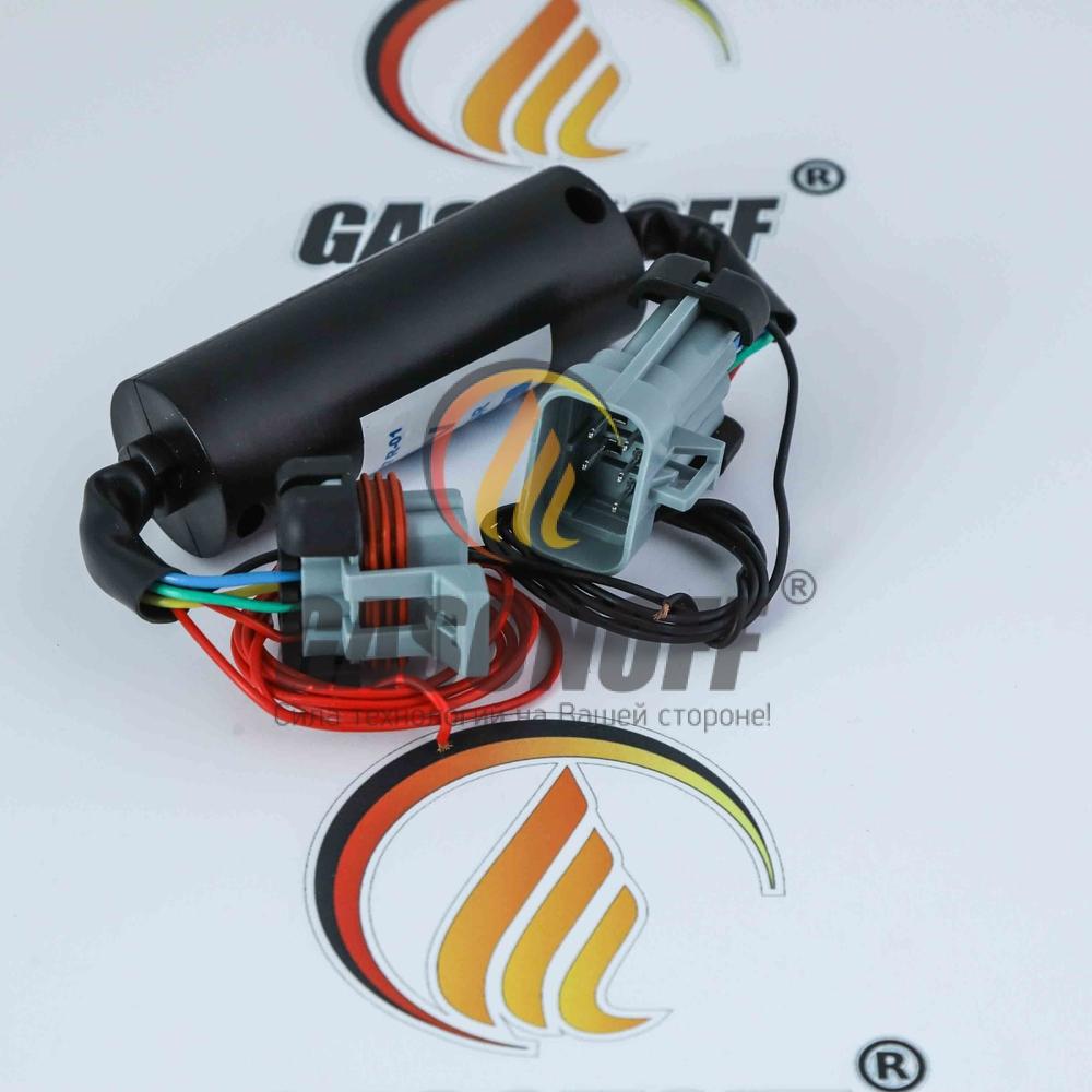 Эмулятор ВАЗ 16 клапанов ГБО
